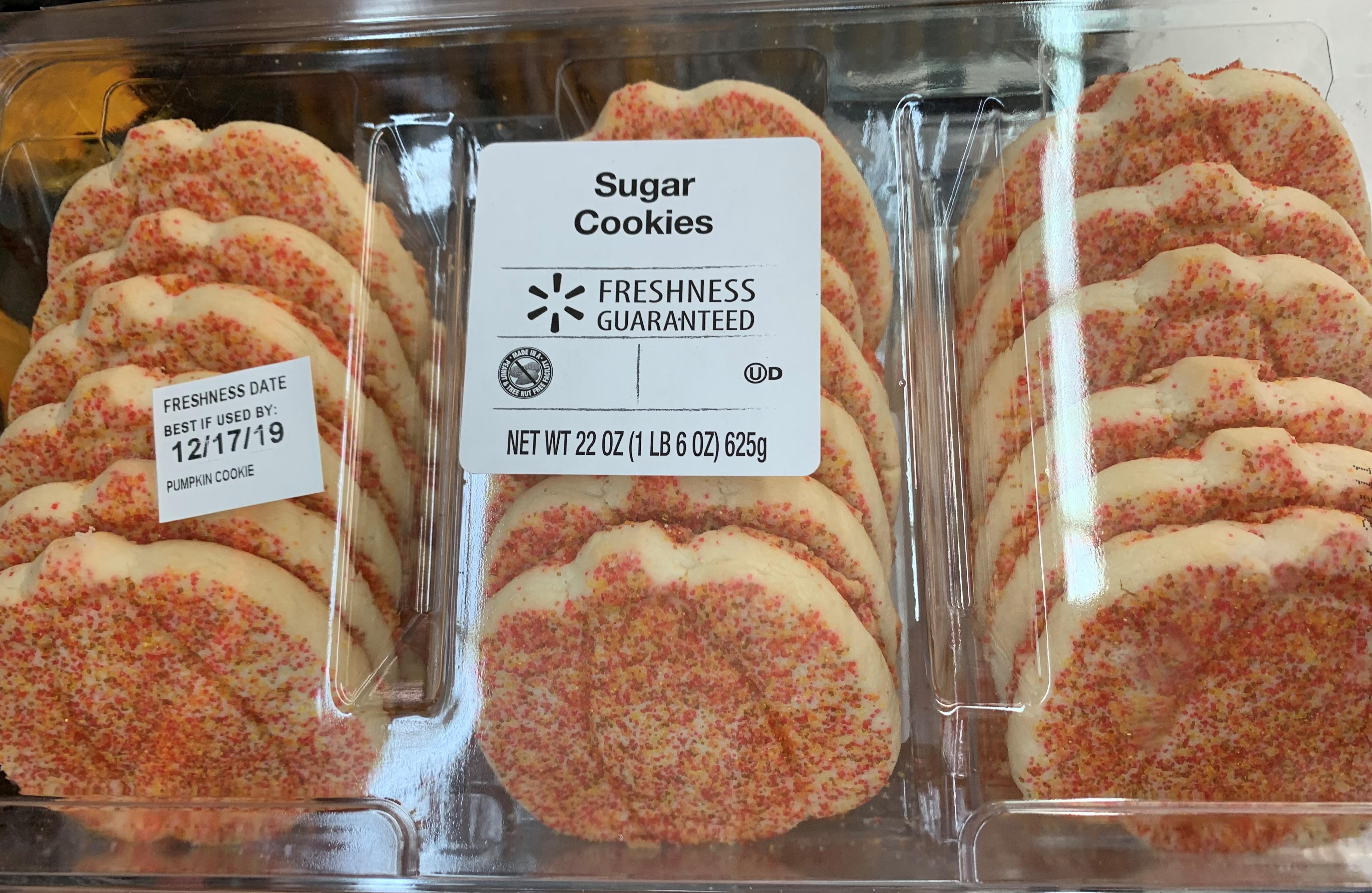 Halloween Intel #7: Nut-Free Cookies, Cupcakes, Sweets ...